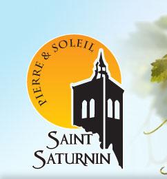 Cave de Saint Saturnin